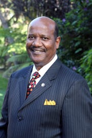 The Rev. J. Edgar Boyd, senior minister of the 19,000-member First African Methodist Episcopal Church in Los Angeles, will host the Marching 100 during their visit to Southern California.  Boyd grew up in Blountstown, Florida.