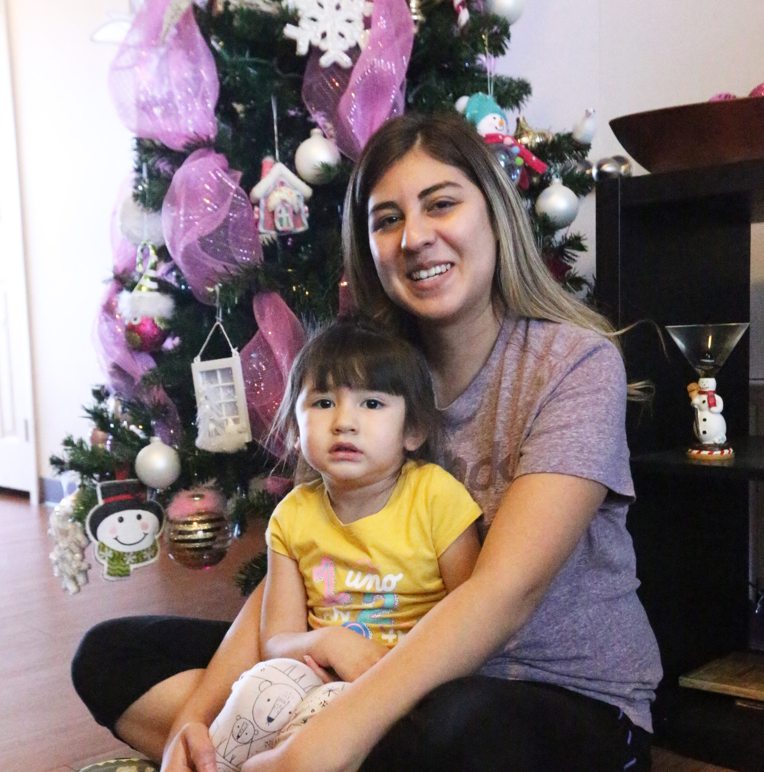 Operation Noel 2018: Single mom needs help buying clothes for daughter, shoes for sister