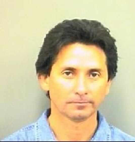 Fernando Martinez 2003 Murder Victim