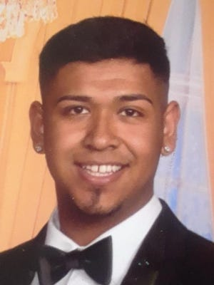Jesus Robles-Calzada, 22, of Ventura, was last seen leaving his residence on Dec. 22.