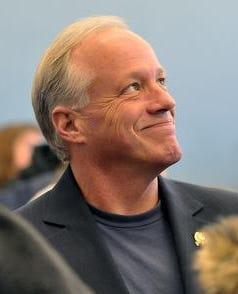 Matt Milam, former New Jersey assemblyman