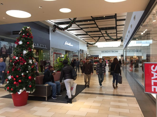 The Christiana Mall on Friday night was a scene of panic and confusion after a fight breaking out led to rumors of gunfire. But there were no shots fired, state police said, and the mall opened as normal on Saturday morning.