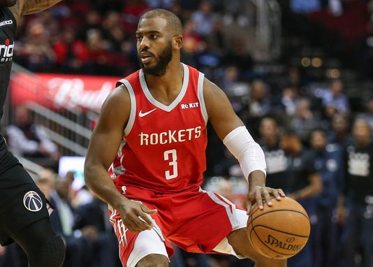 2018-12-21 Chris Paul