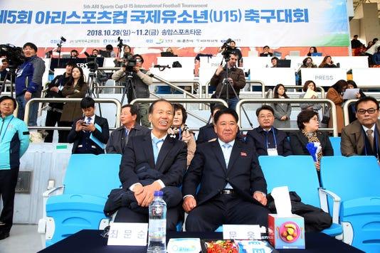 Korea Soccer 4