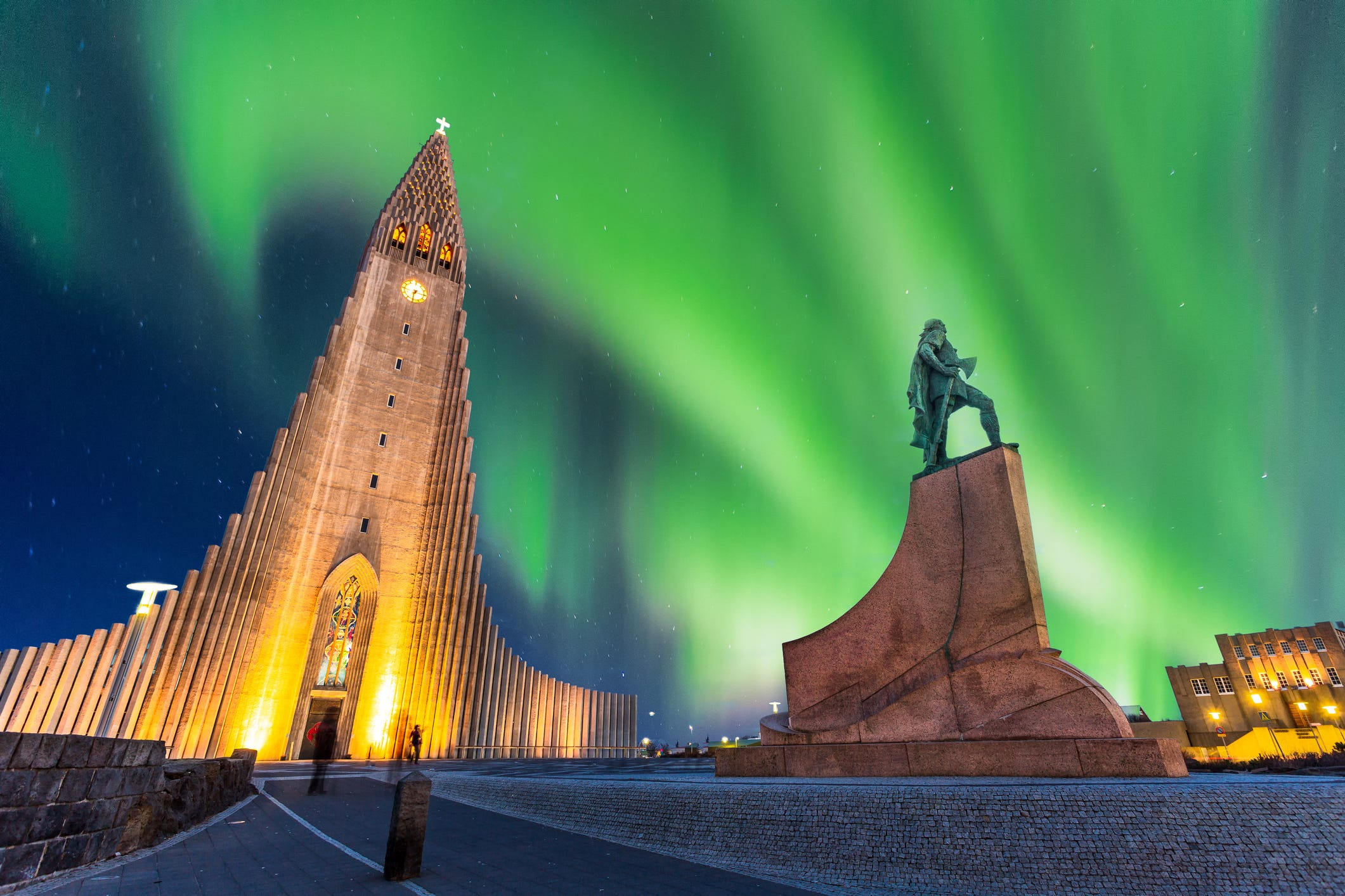 Photo tour: The most beautiful places in Iceland