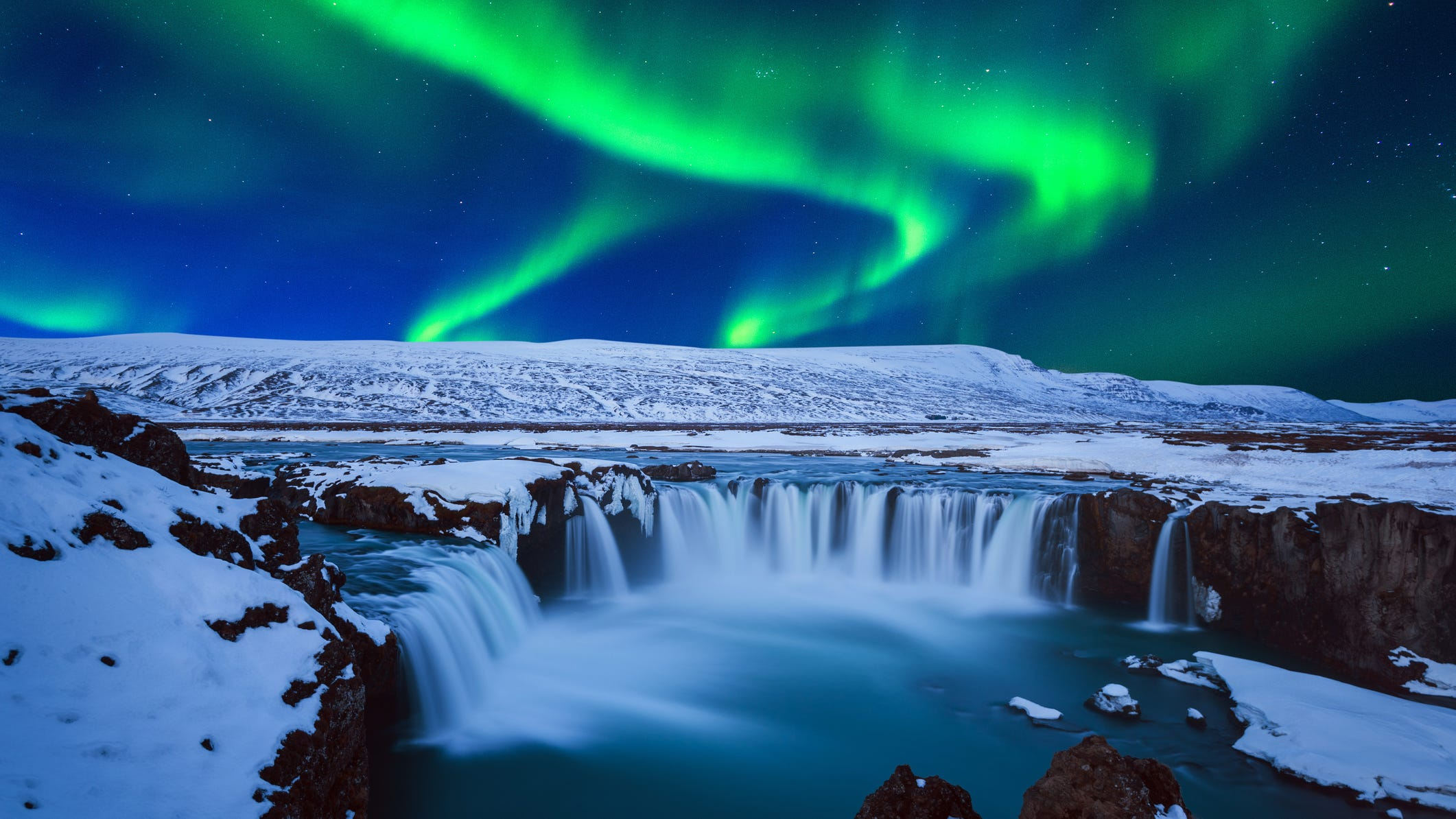 Northern lights: Aurora borealis could be coming to northern U.S.
