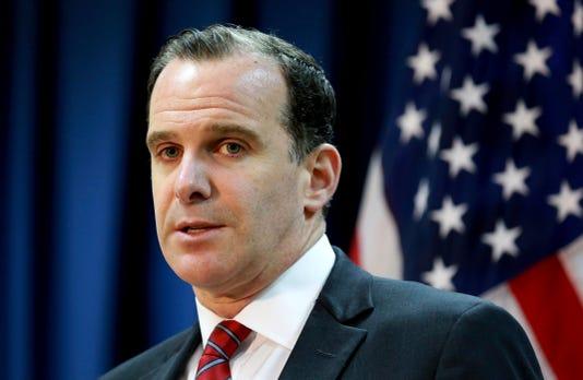 Ap United States Syria I A Irq