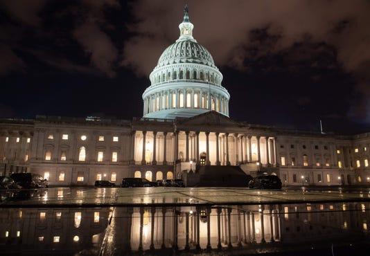 Capitol Hill Constructing