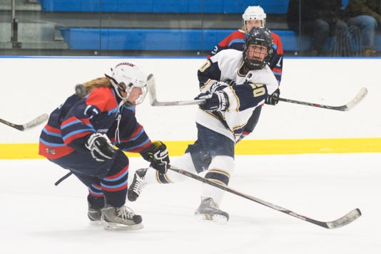 Cvu Vs Essex Girls Hockey 12 22 18