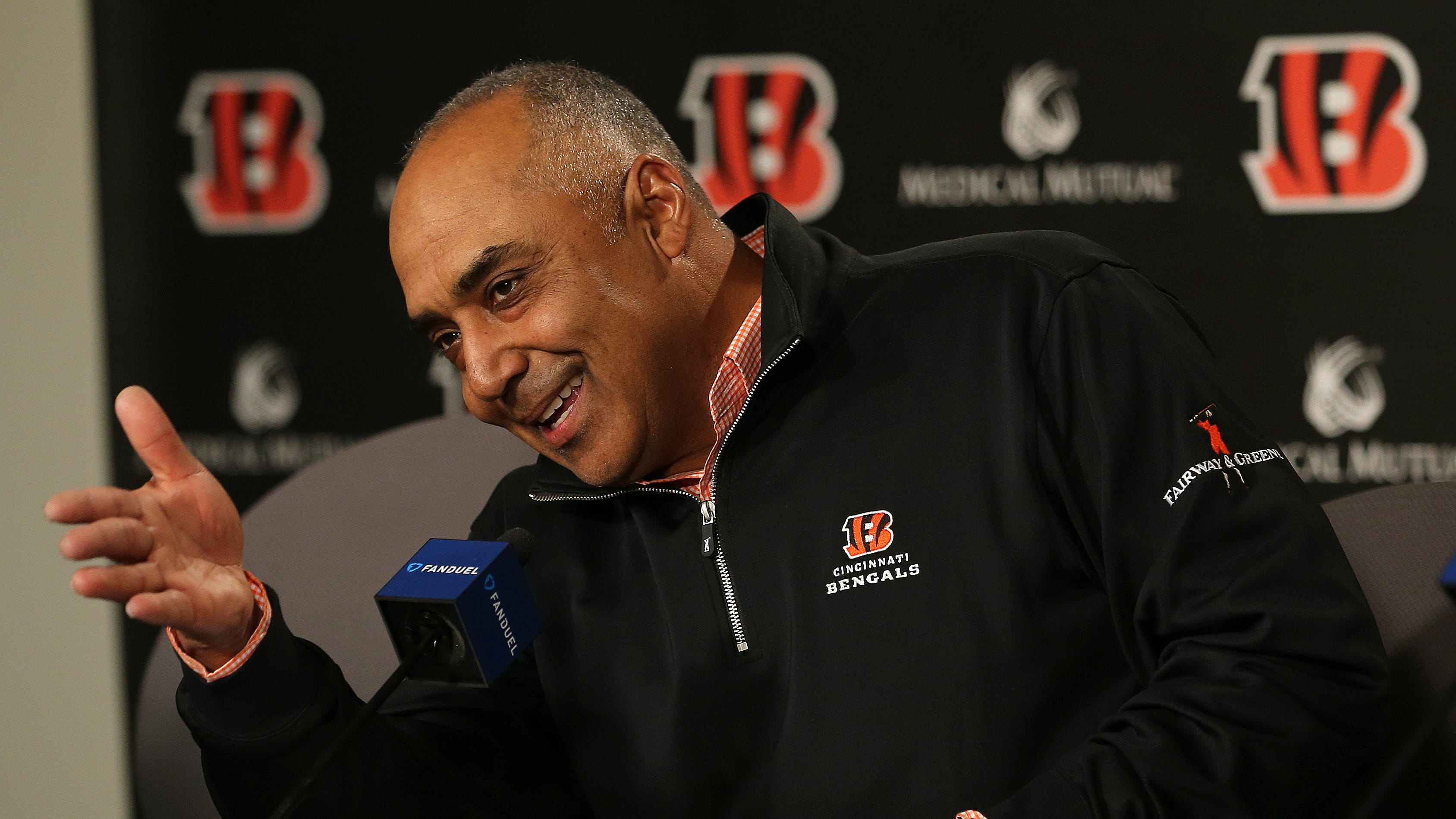 Marvin Lewis is selling his Indian Hill mansion. The wine cellar is 'the stuff of Napa dreams.'