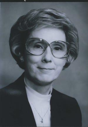Judge Barbara Hackett