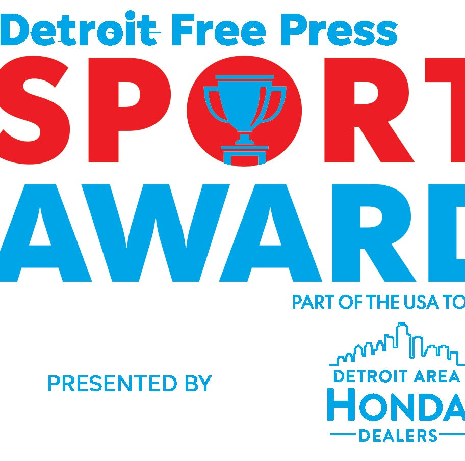 Detroit Free Press Sports Awards: Meet the girls swimming & diving nominees