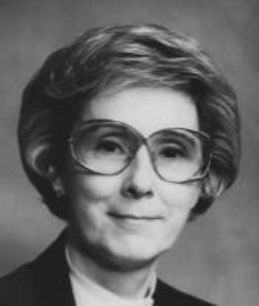 Judge Barbara Hackett