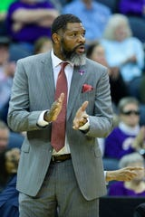 The Purple Aces are 6-7 entering head coach Walter McCarty's first season in the Missouri Valley Conference.