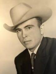 Former state legislator Paul Ringling, 97