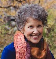 Arlee beekeeper and artist Janet McGahan, 73