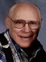Sunburst farmer/rancher Robert Tomsheck, 94