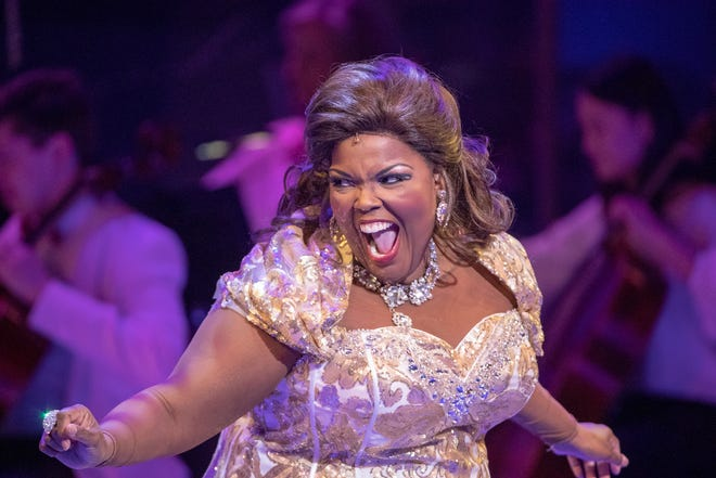 """With her signature wit and effervescent personality, Angela Brown demystifies classic opera plotlines and celebrates the diversity of opera's characters while tracing the beauty of its music through the stories and voices of Black singers in """"Opera, from a Sistah's Point of View,"""" premiering Feb. 5 as part of Cincinnati Opera's Winter Festival."""