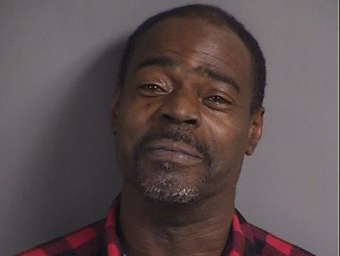 BLUITT, STANLEY LAMOR, 56 / UNAUTH. USE OF CREDIT CARD < $1,000 (AGMS) / THEFT 5TH DEGREE - 1978 (SMMS)