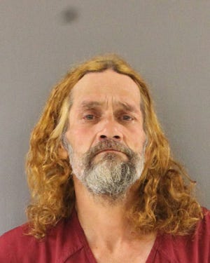 Timothy Michael Sample, 55, of Corbin, KY, was arrested on Saturday on a warrant for a bank robbery in Kentucky and was wanted for questioning regarding Friday's bank robbery at the UT Federal Credit Union on Kingston Pike.