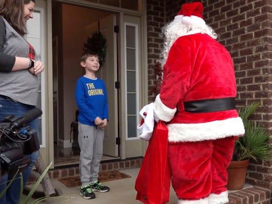 Blount County Christmas