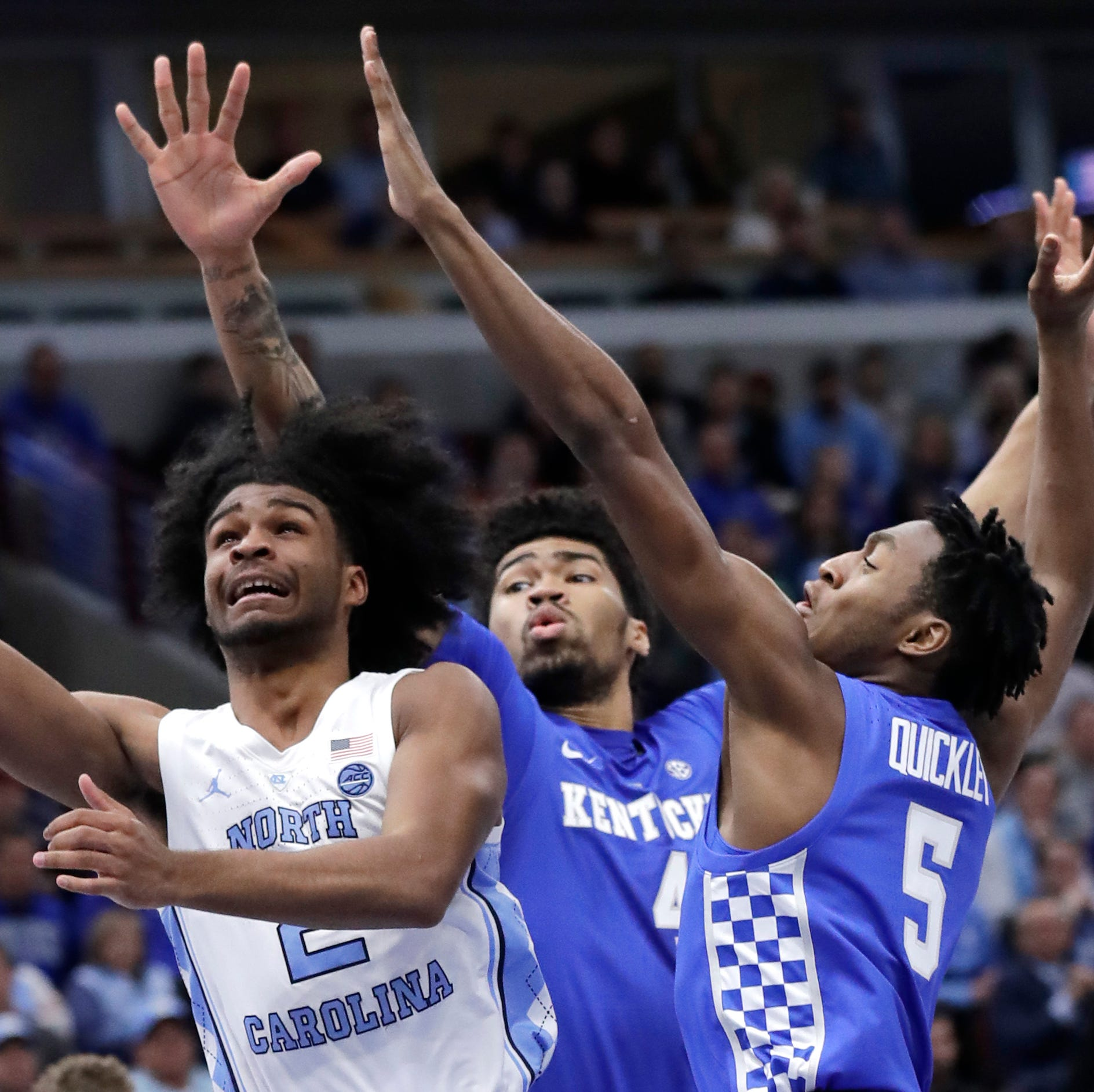 March Madness: Bold predictions for Midwest Region, Kentucky