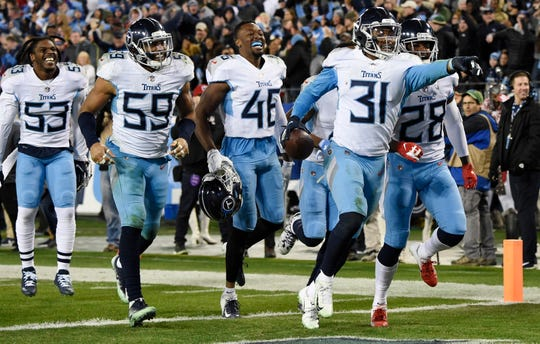 Titans: Kevin Byard rise is about more than football plays