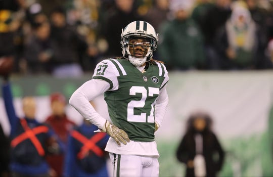 Darryl Roberts and the Jets lost to the Packers, 44-38 in overtime.  Sunday, December 23, 2018
