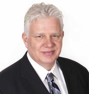 Martin Wortman