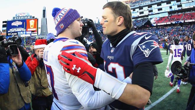Buffalo Bills Vs New England Patriots Preview And Predictions