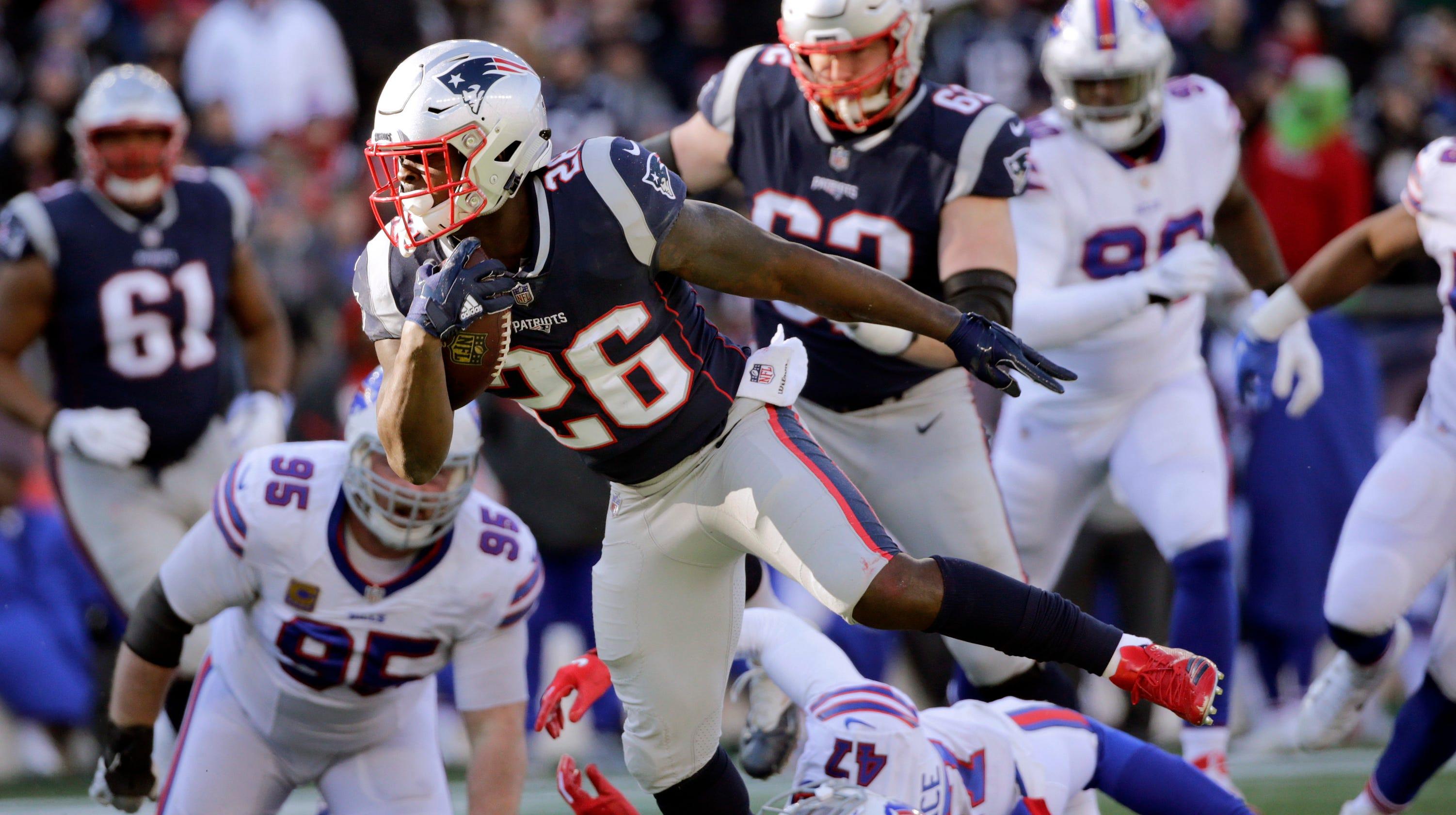 Final score and recap  New England Patriots 24 9ae4a397a