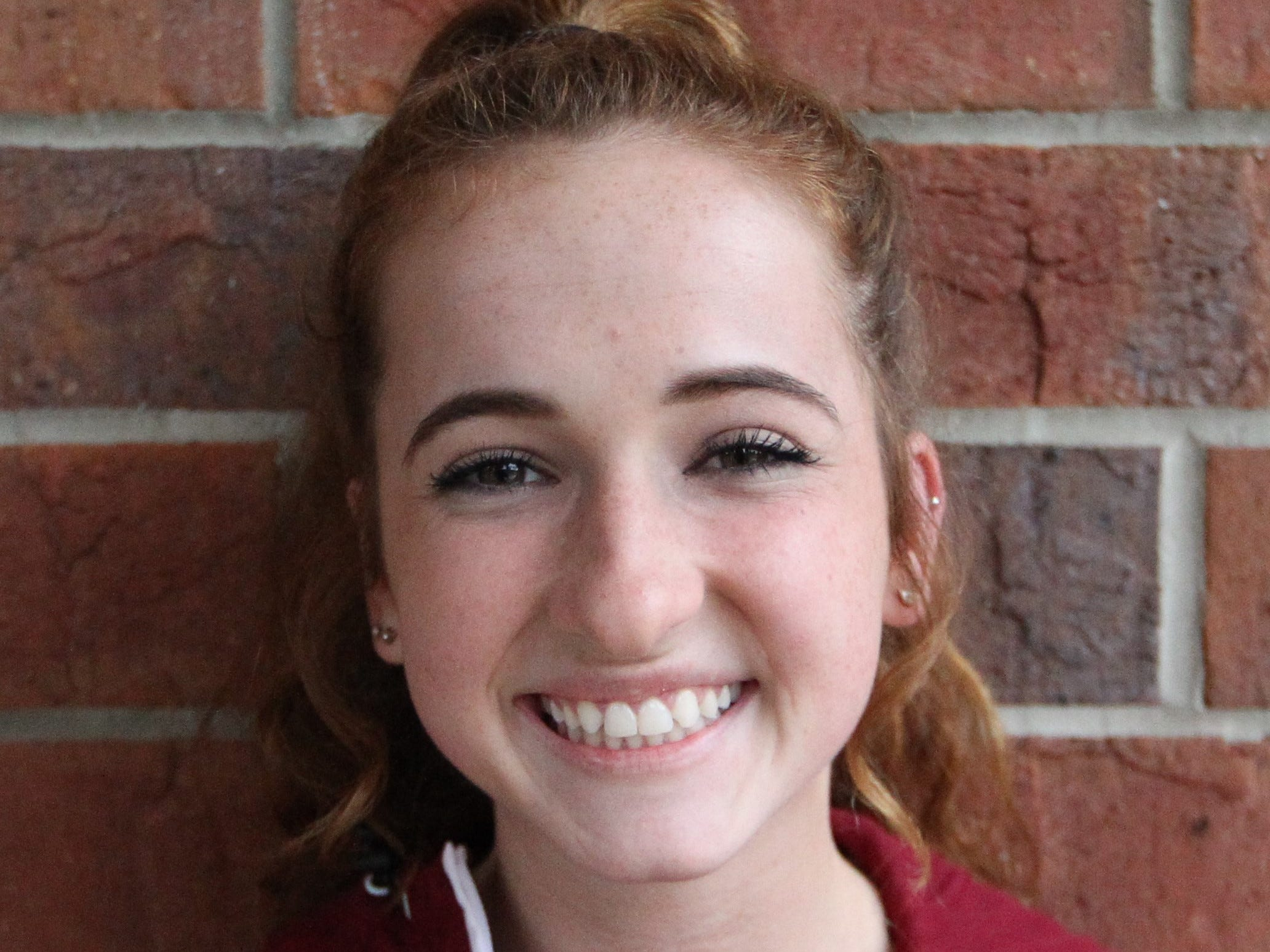 Chiles senior Emily Culley, the 2018 All-Big Bend Runner of the Year, was named to the 2018 All-Big Bend girls cross country first team.
