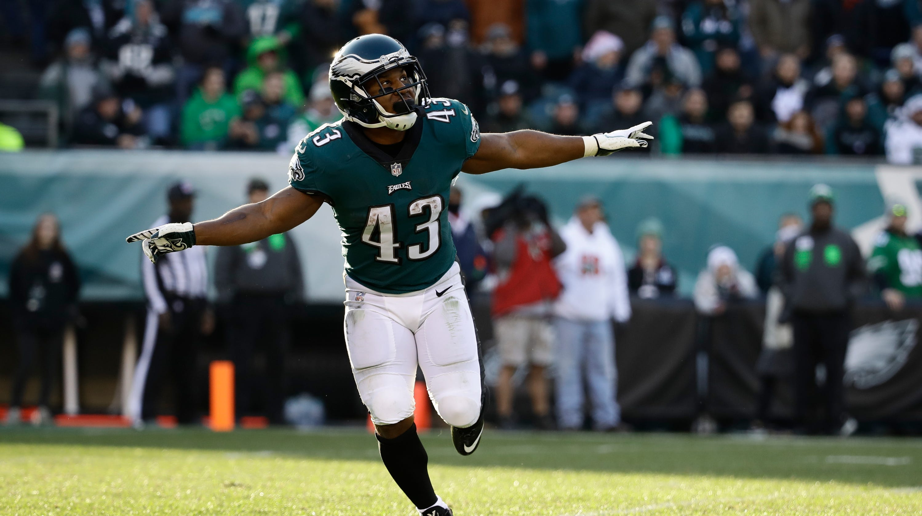 Eagles  playoff push fueled by 4 unheralded stars and Pederson s ... d25a0908b