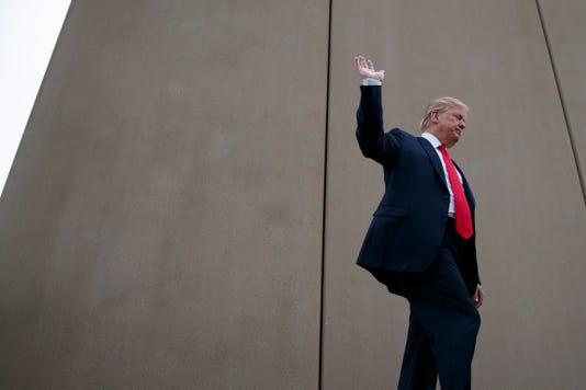 Ap Trump A Usa Ca