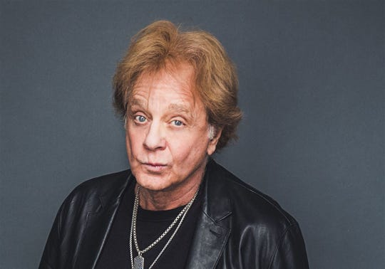 Eddie Money is just part of a particularly busy concert week at the Suquamish Clearwater Casino Resort in January.
