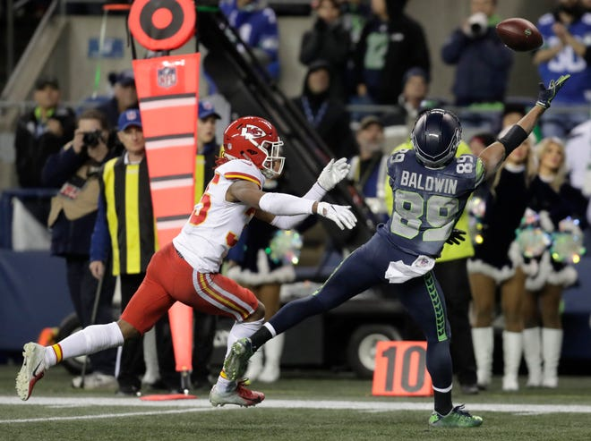 Doug Baldwin's value to the playoff-bound Seahawks has never been more clear than in the past couple weeks.