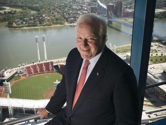 Western & Southern CEO John Barrett