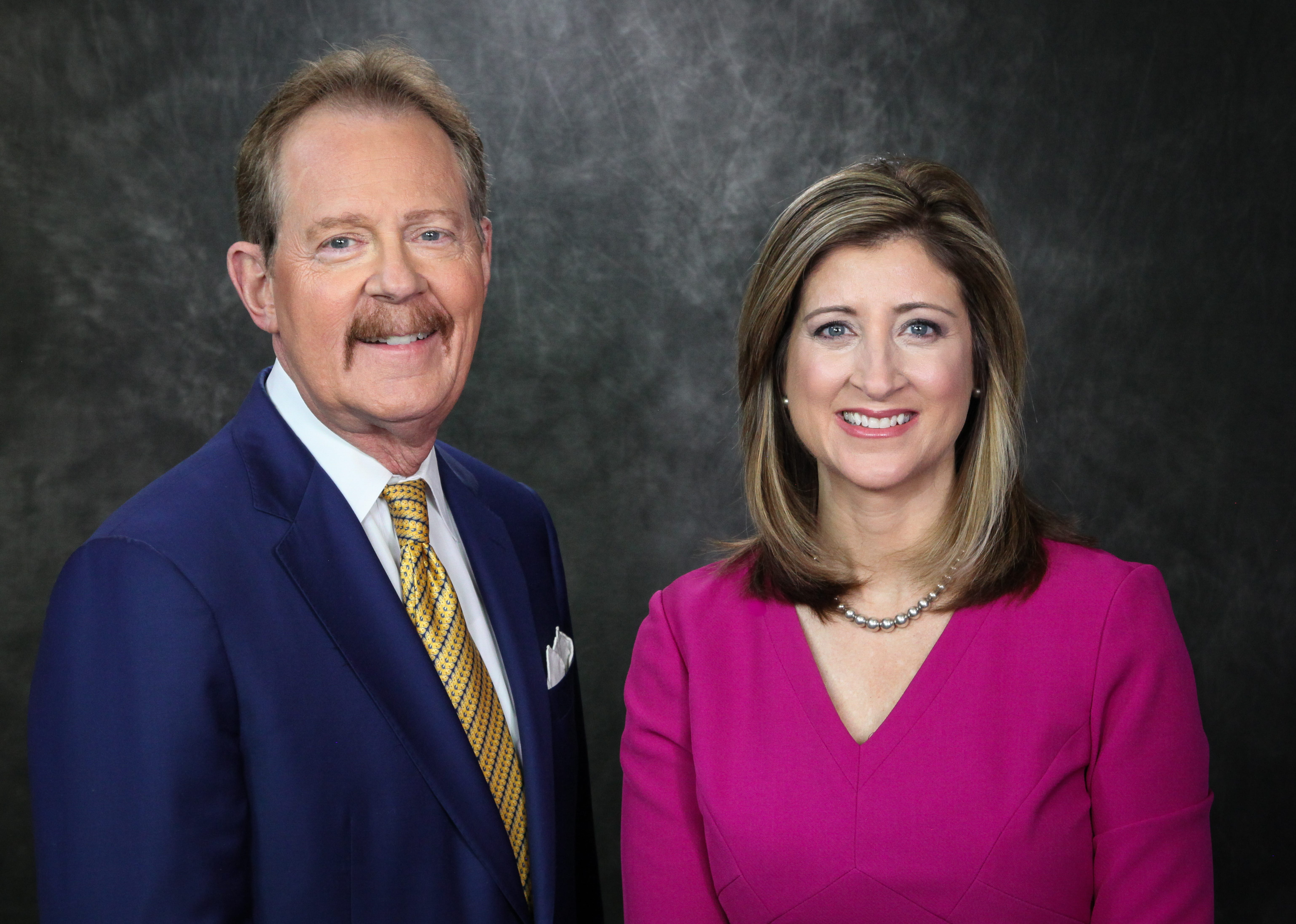 Simply Money's Nathan Bachrach and Amy Wagner
