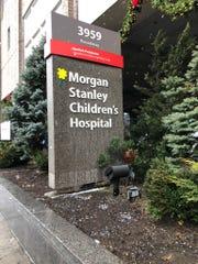 Morgan Stanley Children's Hospital