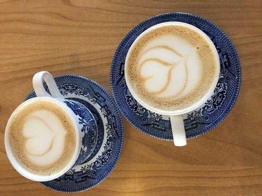 Methodical Coffee at Landmark is now open at 207 Wade Hampton Blvd.