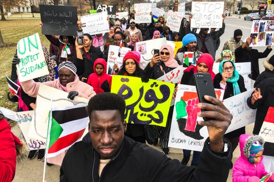 181224 Sudan Protest 001 Jpg