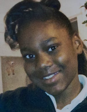 13-year-old Sandra Parks was killed by a stray bullet that struck her after piercing a window to her home in November 2018 in Milwaukee.