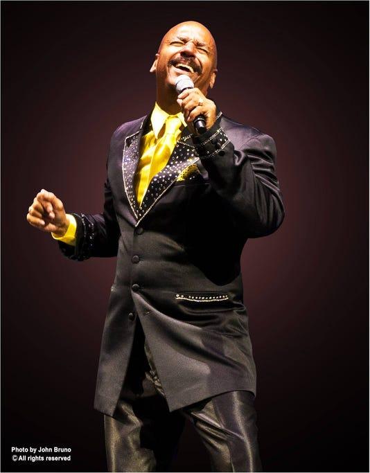 Motown Revel