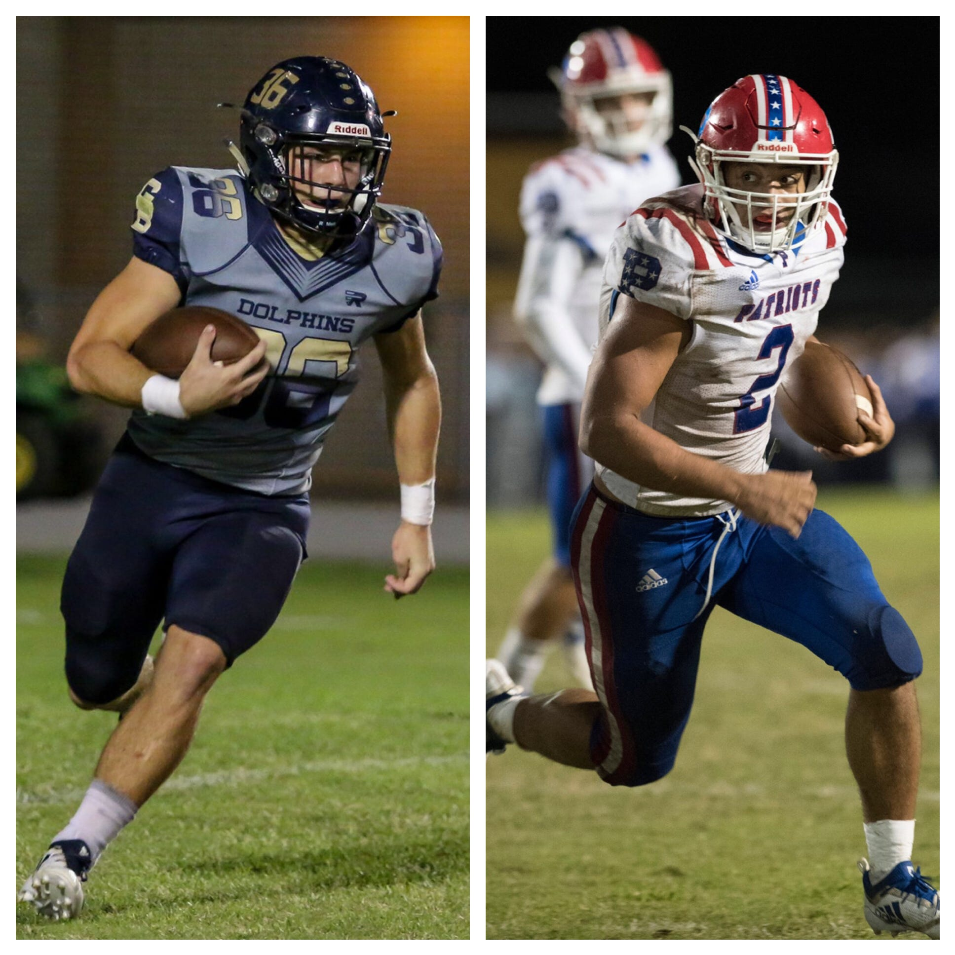 All-state Class 6A filled with Pensacola-area talent, seven on first team with 22 total