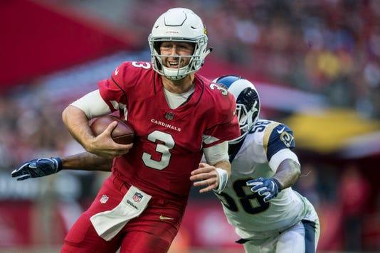 Cardinals Vs Rams