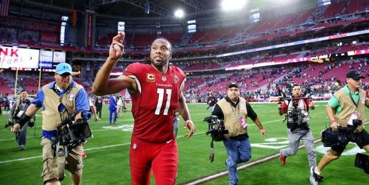 Rams Vs Cardinals 2018