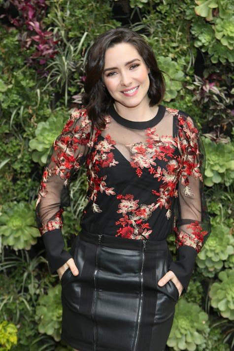 Ariadne Diaz Lavoz