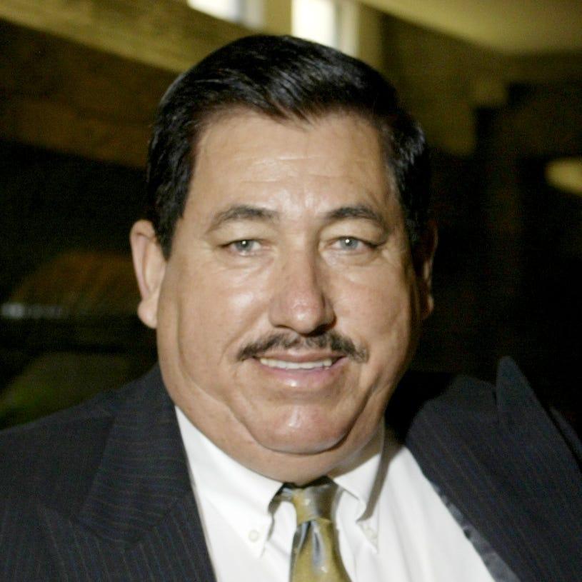 Dan hoy viernes último adiós a Manny García
