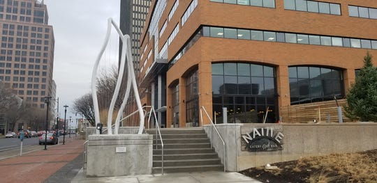 Native Eatery and Bar is located at 180 S. Clinton Ave. in downtown Rochester.