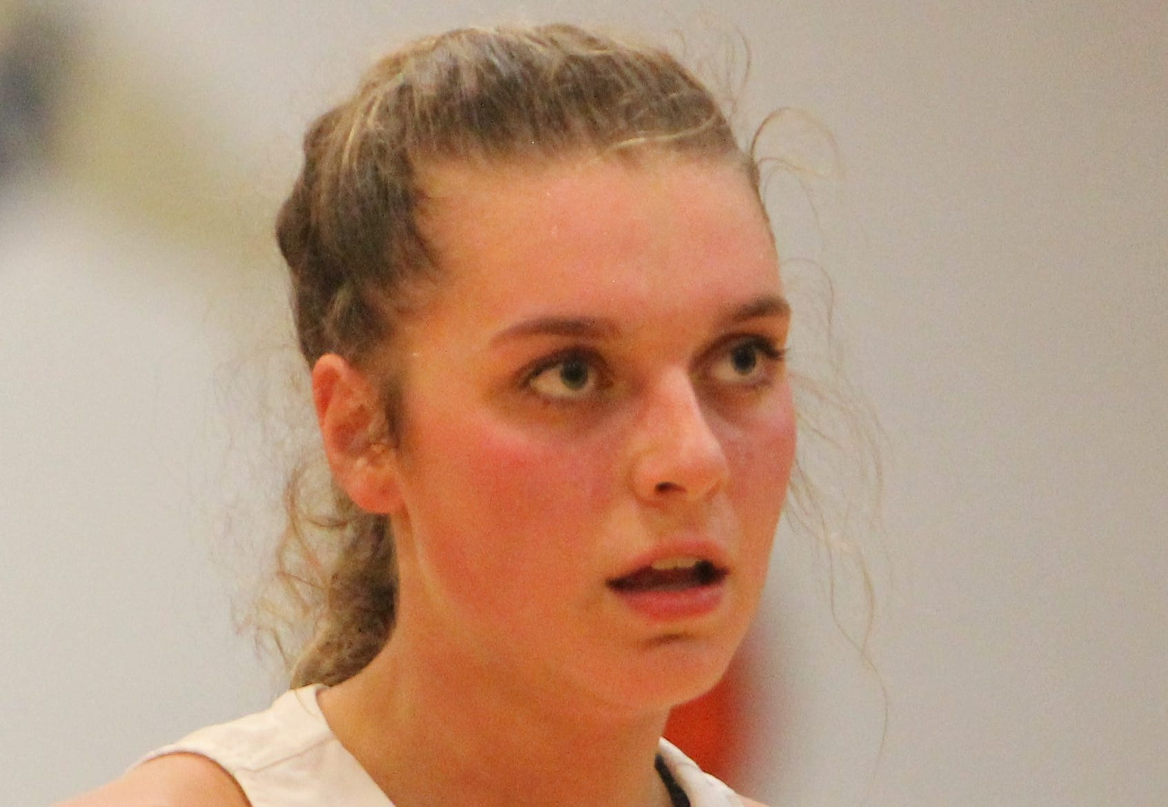 Sophia Carley, Kennedy High School